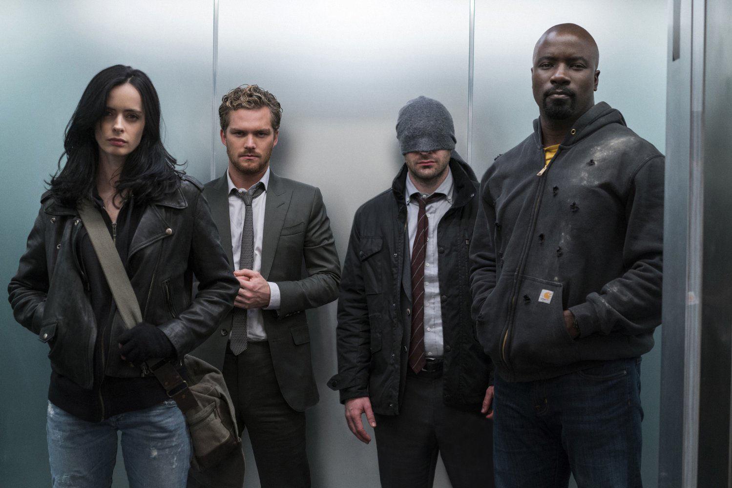 Marvel Monday: Netflix renews 'Iron Fist' for a second season
