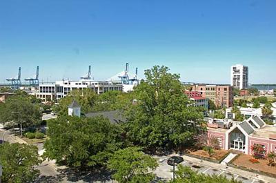 Defining Calhoun St.