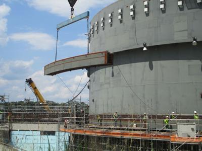 Builder of Midlands nuke plant purchased