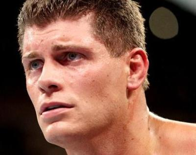 Cody Rhodes shines in spotlight on Raw