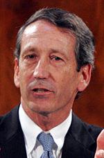Sanford backs prison reform