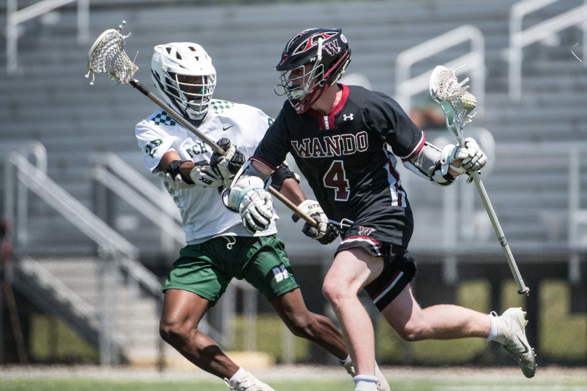 LAX WANDO BE