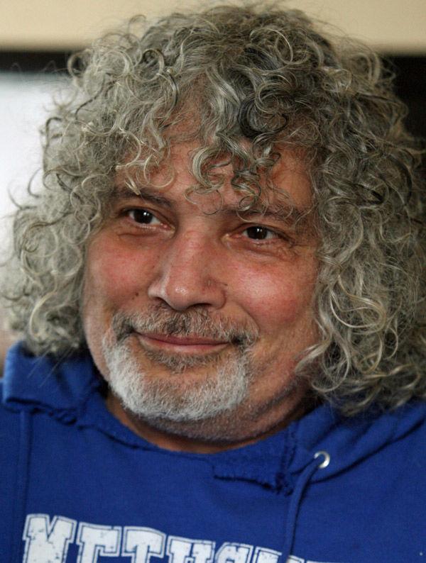 Robert Hegyes of 'Welcome Back Kotter' dies of cardiac arrest