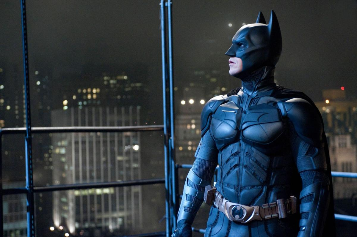 MTV Movie Awards to feature exclusive footage from 'The Dark Knight Rises'
