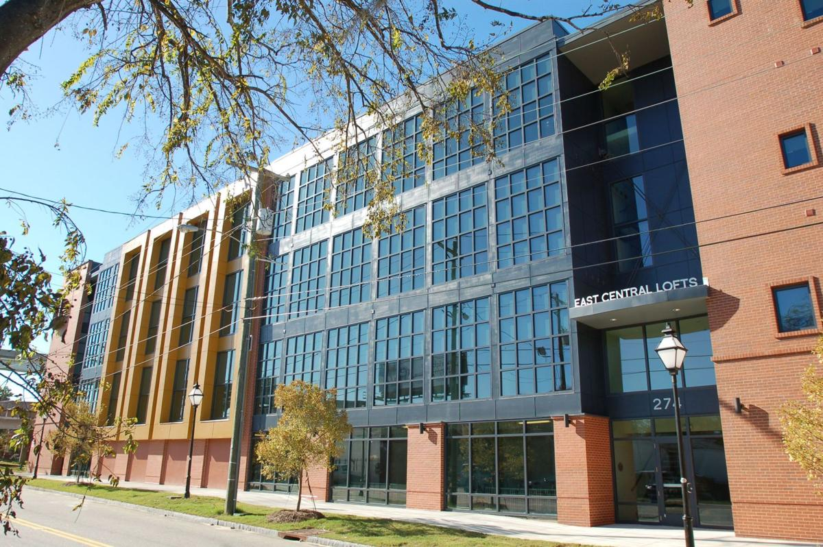 East Central Lofts sells for $12.44 million