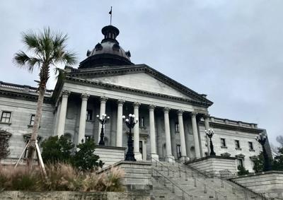 S.C. Statehouse (copy) (copy)