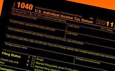 Some tax preparers turn to fraud