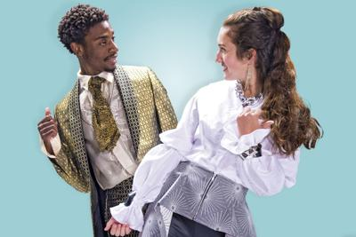 USC's Much Ado About Nothing 2019