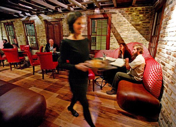 Restaurant Week: 10 chefs to watch