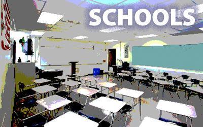 Hasten school-upgrade pace