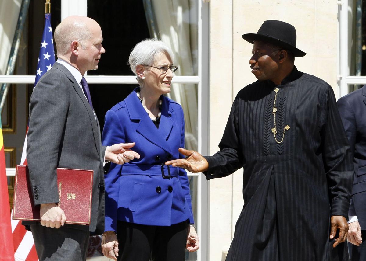 African leaders work to counter Boko Haram