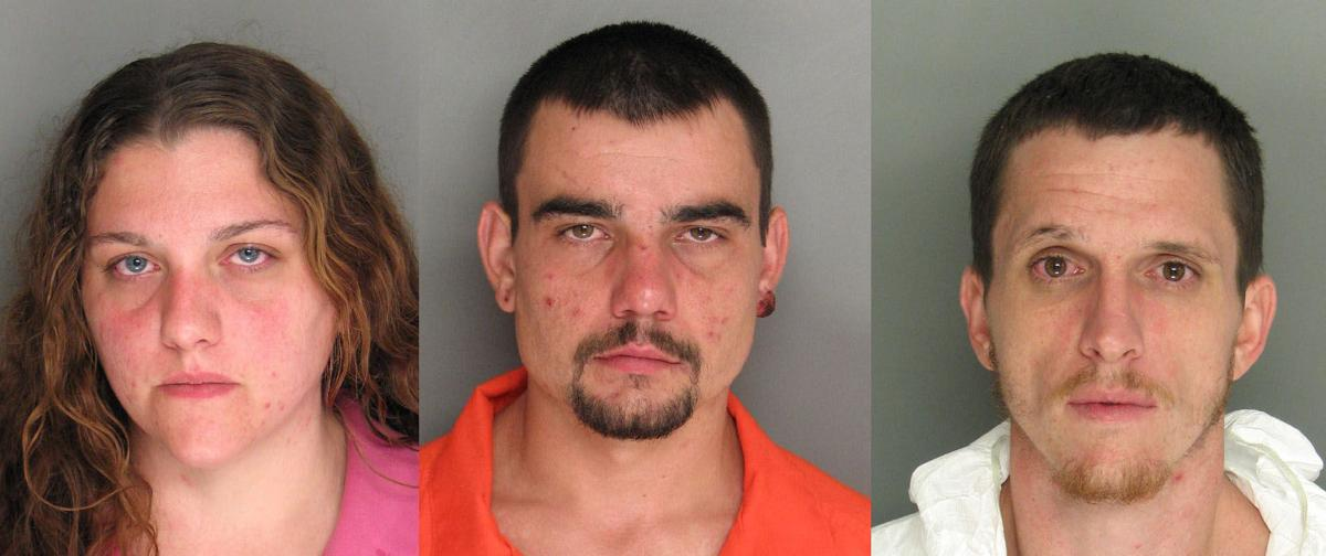 Kids removed from meth lab home, deputies say