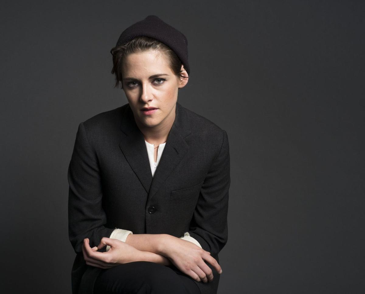 With a wink to 'Twilight,' Kristen Stewart speeds forward in 'The Clouds of Sils Maria'