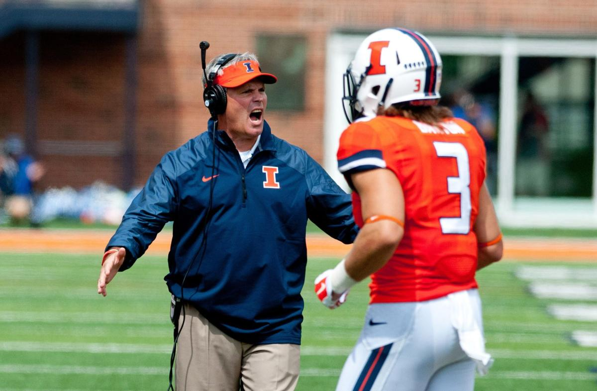 Illinois football allegations will raise serious medical concerns