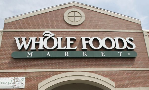 You're invited to Whole Foods' birthday party