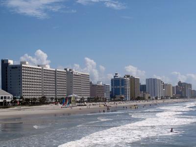 Myrtle Beach must restart annexation process