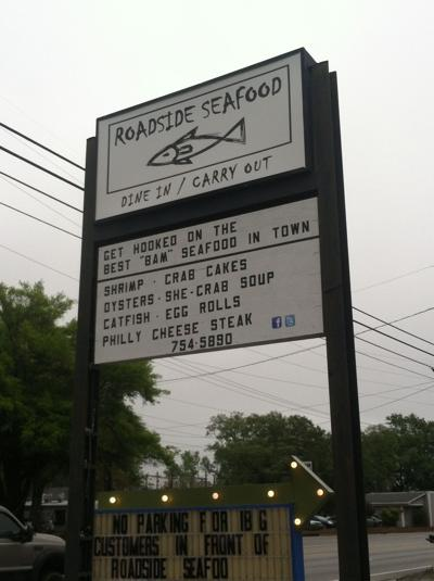 Raskin Around: Five Loaves expands, Roadside Seafood finds permanent home