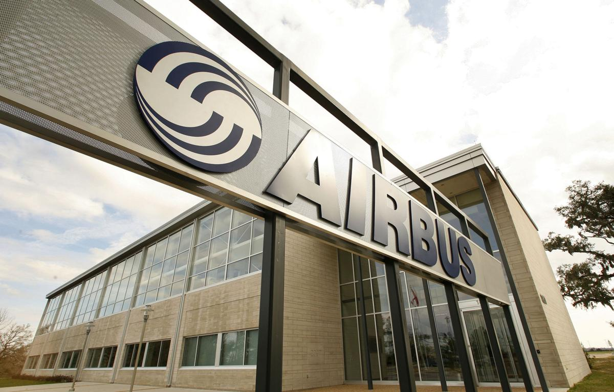 Boeing rival Airbus also has ambitions for Southeast US