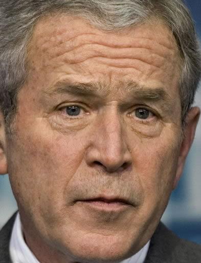 Bush speech to focus on sagging economy