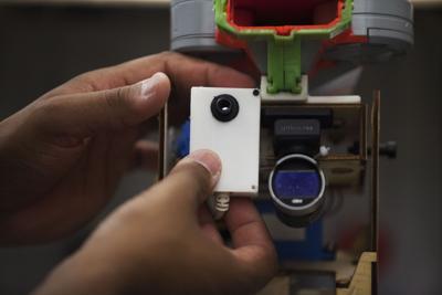 School offers drones degree