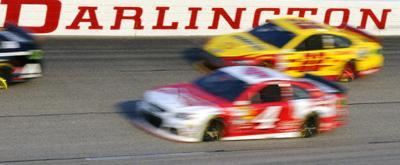 NASCAR Darlington Construction Auto Racing (copy) (copy) (copy)