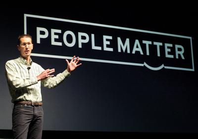 Tech firm PeopleMatter to upgrade new city digs