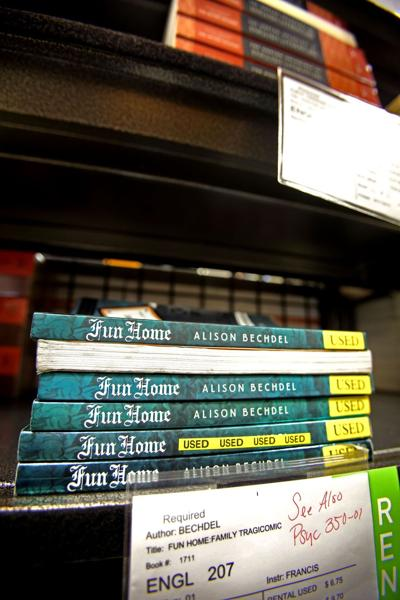 'Fun Home' drama spurs S.C. Senate to shift book funds to history studies