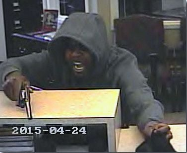 North Charleston police investigating robbery at First Citizens Bank