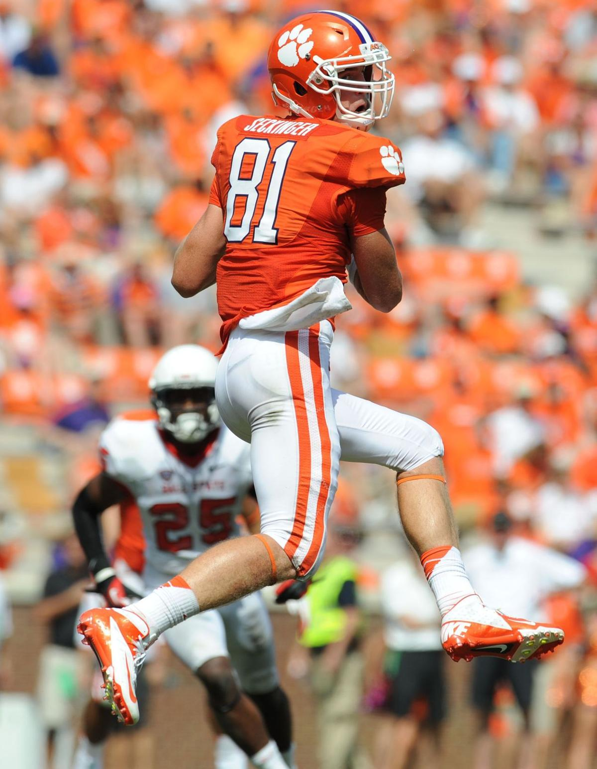 Clemson turns to science