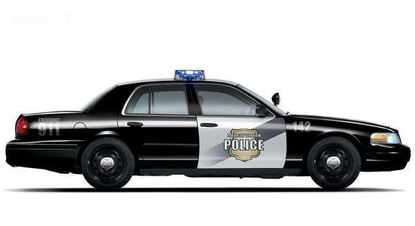 Feds investigate Ford police car steering problem