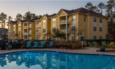 Arbor Village Apartments in Summerville