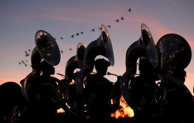 Goose Creek band