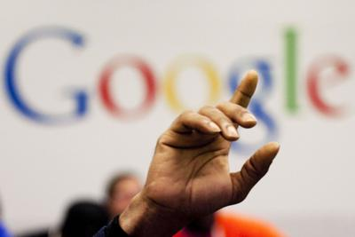 BEuropean court: Google must yield on personal info