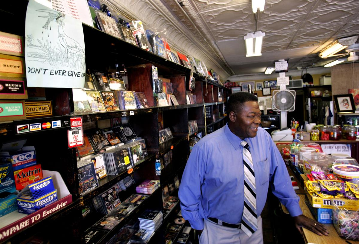Longtime TV repair, record shop closes in downtown Charleston