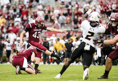 Sapakoff: A Gamecocks loss to Missouri means misery, Shreveport or worse