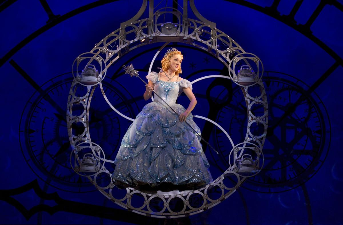 "Broadway's ""Wicked"""