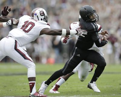 Players' suggestion spurred USC's defensive turnaround against Texas A&M