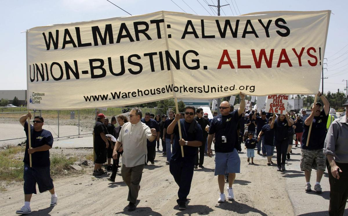 Again? Wal-Mart's reputation takes another beating