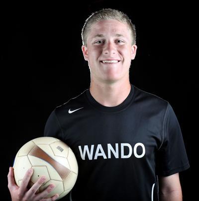 Wando's Clark grows into soccer star