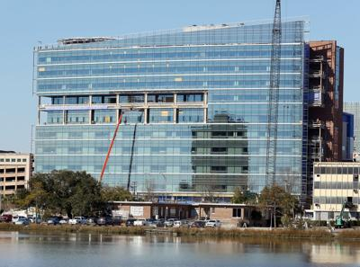 After delay, brand-new MUSC Shawn Jenkins Children's Hospital gets an opening date