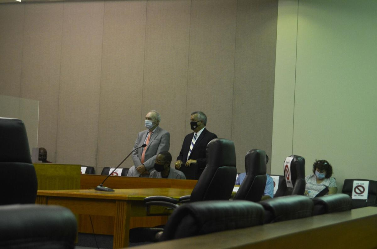 Attorneys ask for continuance