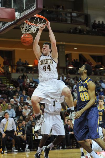 Cougars' Wiedeman to transfer