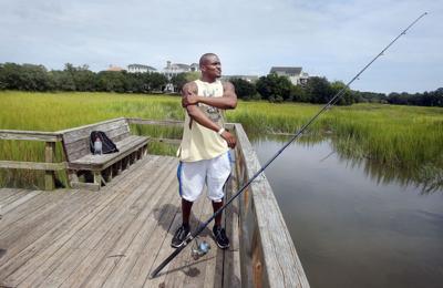 Charleston to take Longborough park through eminent domain