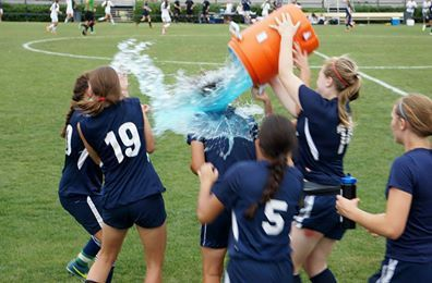 Pinewood Prep, Porter-Gaud play for soccer titles Saturday