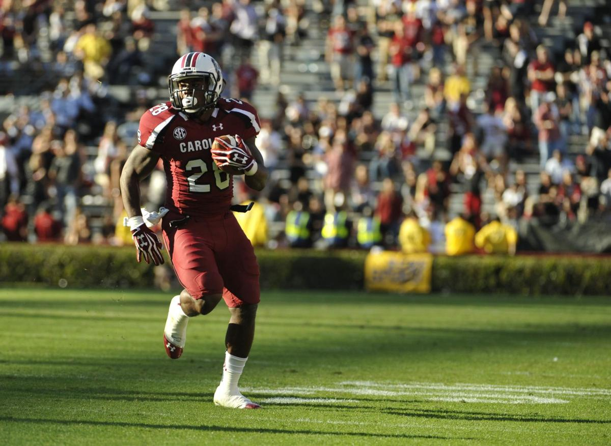 USC set for 'statement game'