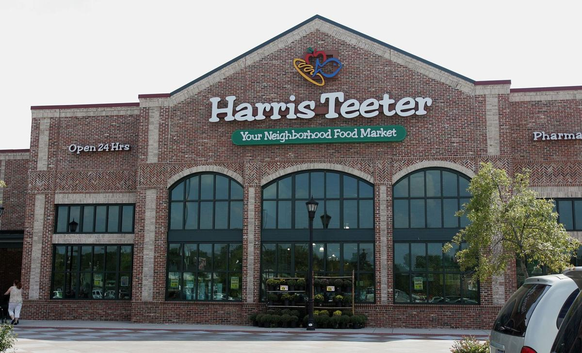 Sale of Harris Teeter grocery chain to Kroger gains key approval