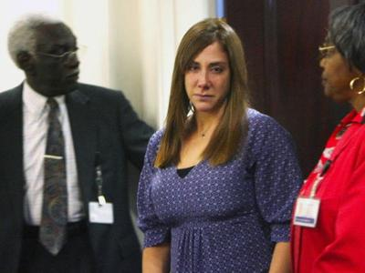 Ex-Stall educator gets 90 days in jail