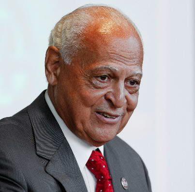 Haley picks former coach Willie Jeffries for SPA board