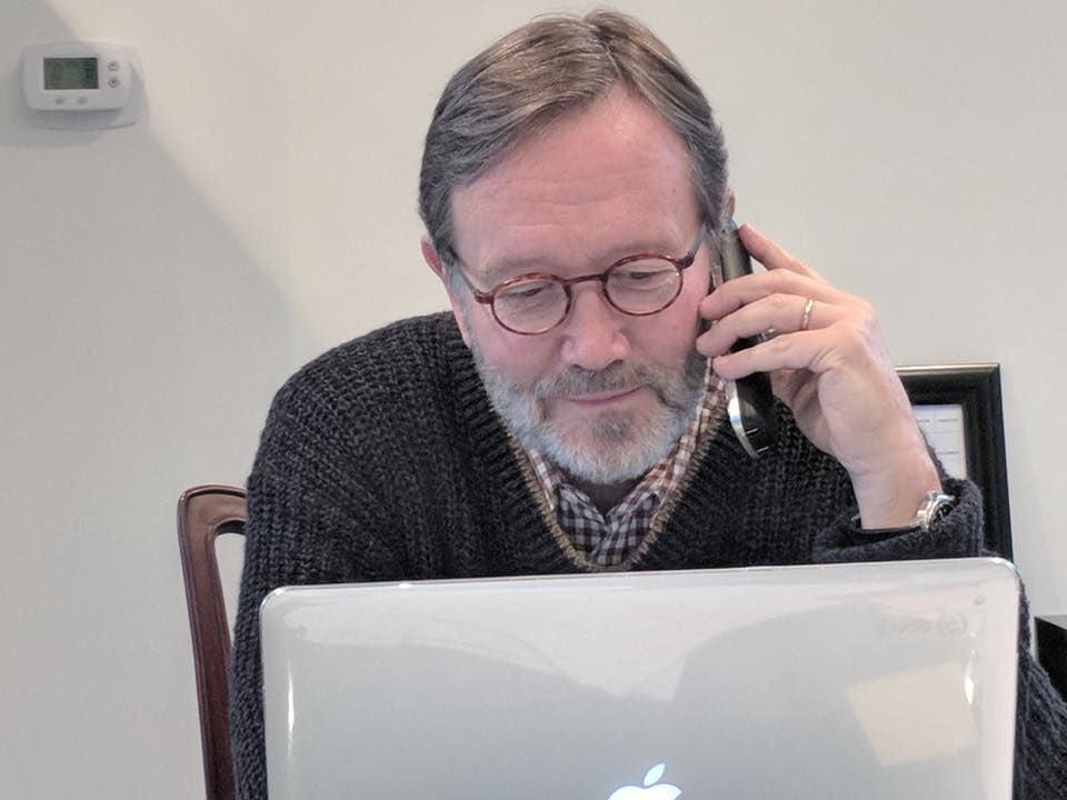 Archie Parnell phone calls (copy) (copy) (copy)