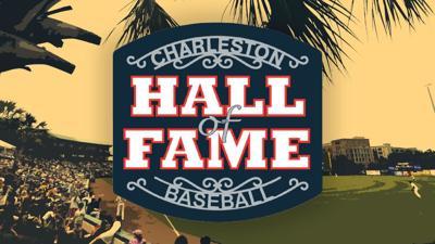 Charleston Baseball Hall of Fame